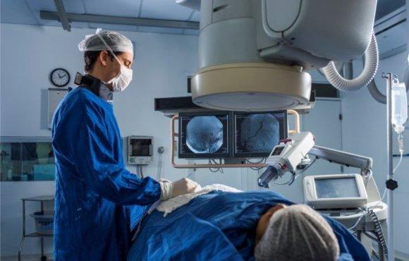 Cirurgia Guiada por Vídeo